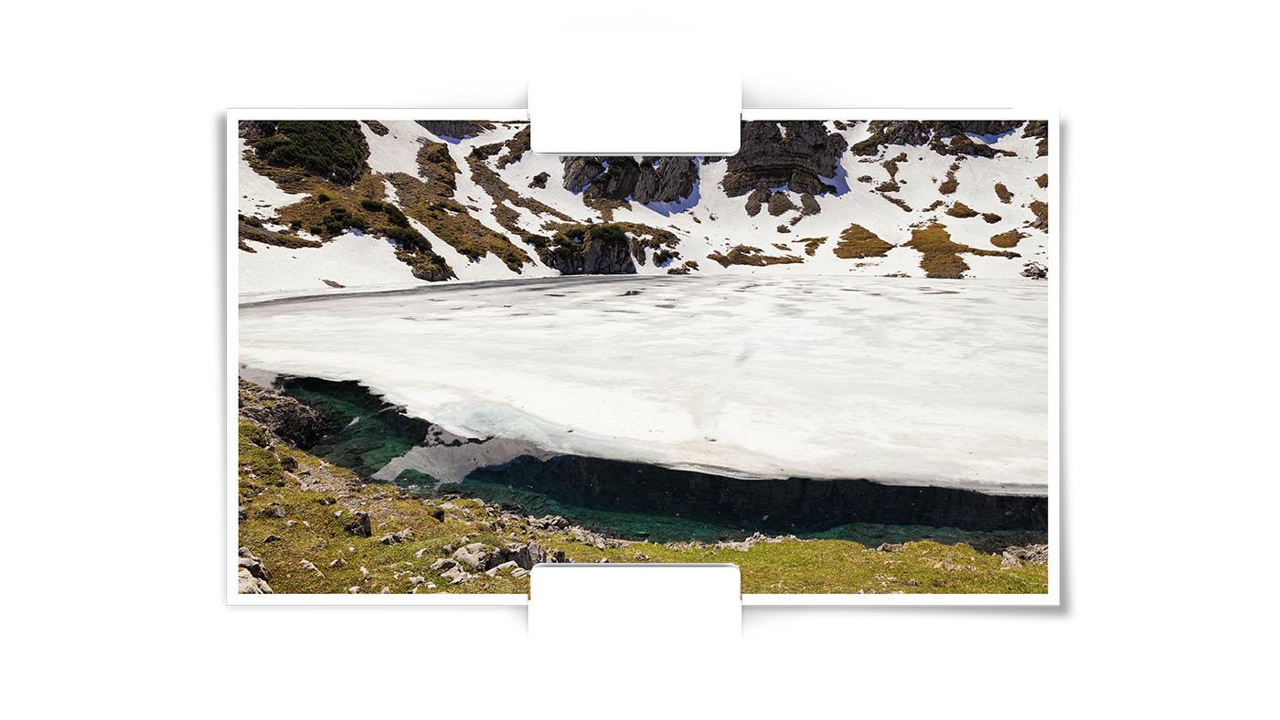 Lake Drachensee