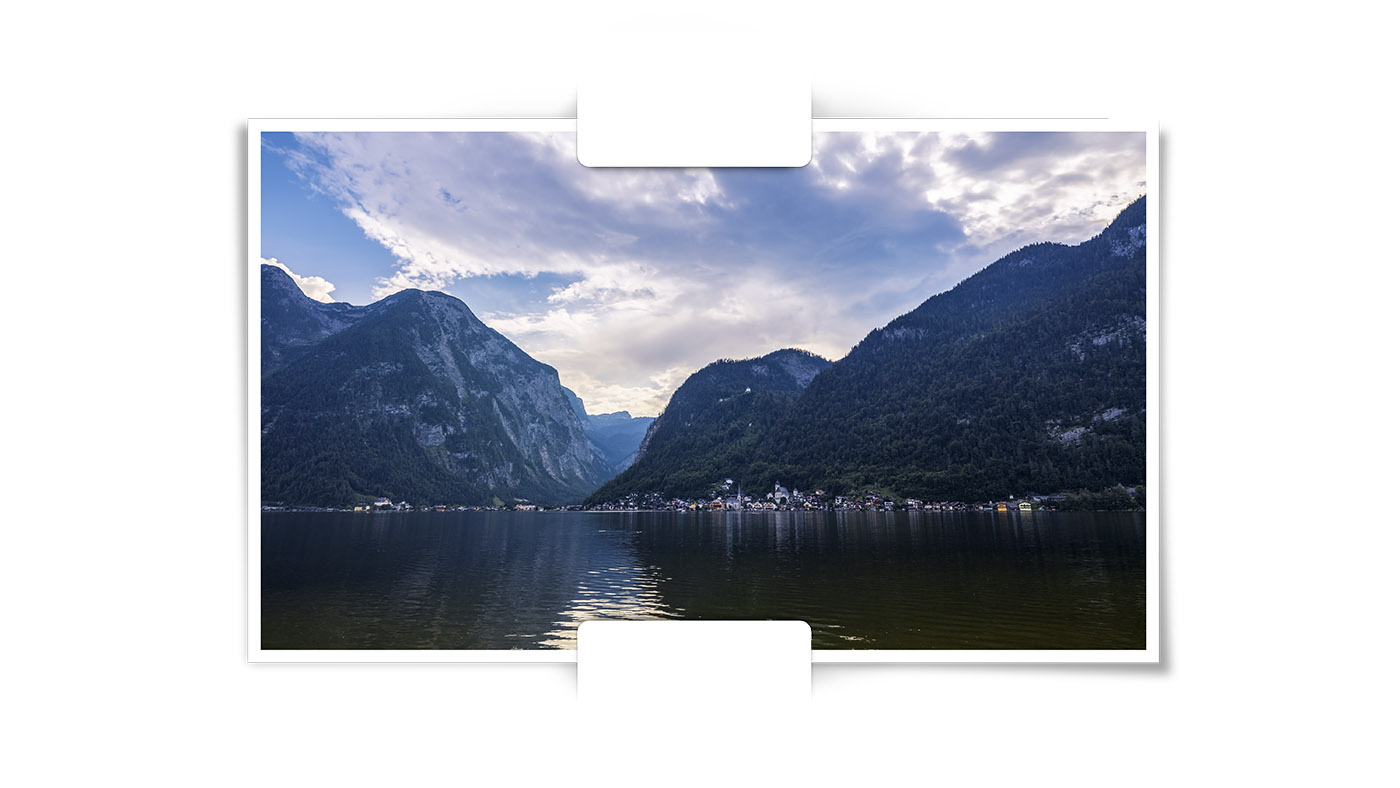 Lake Hallstätter See