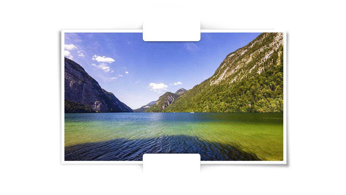 Lake Königssee & Obersee