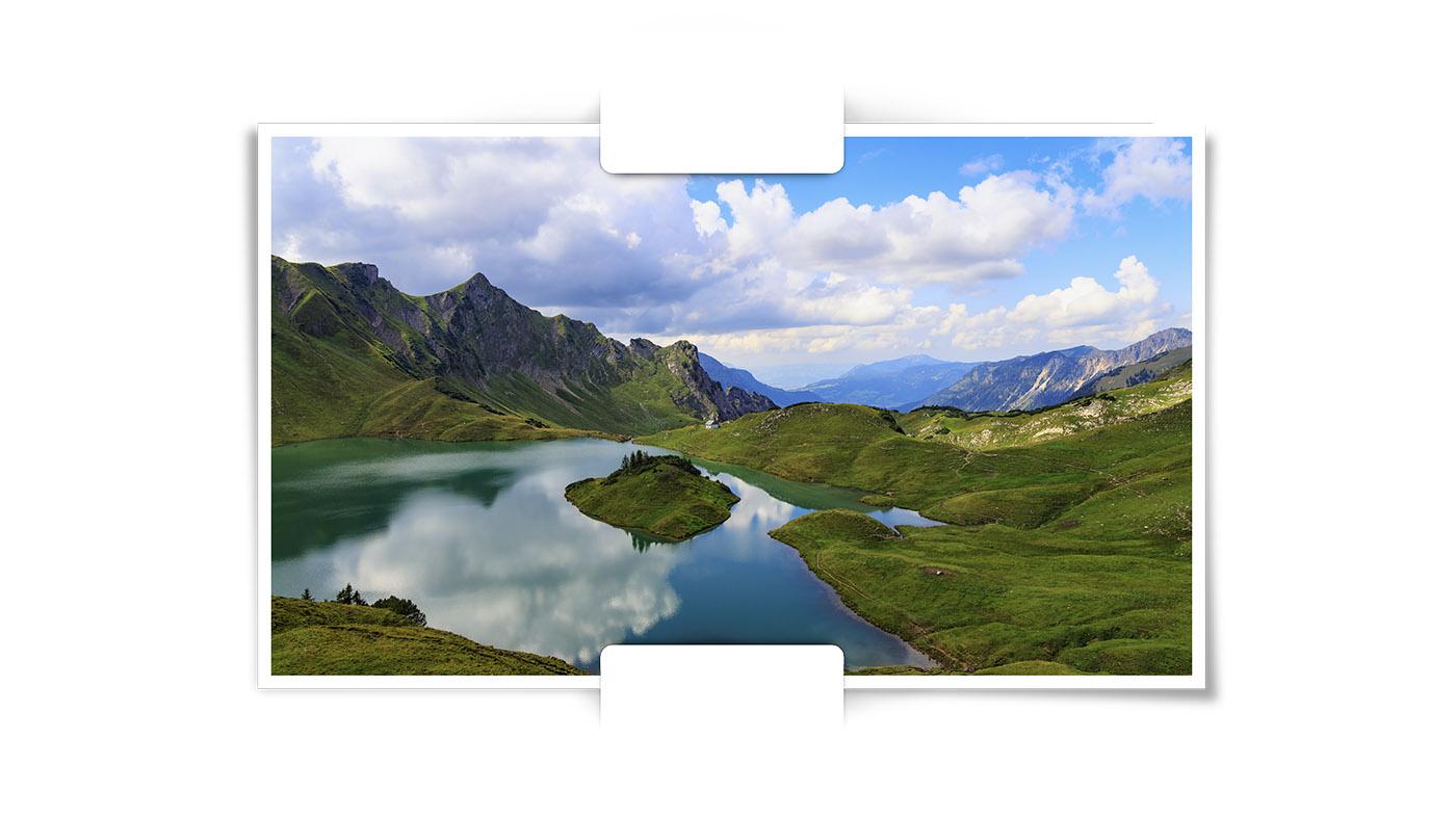 Lake Schrecksee