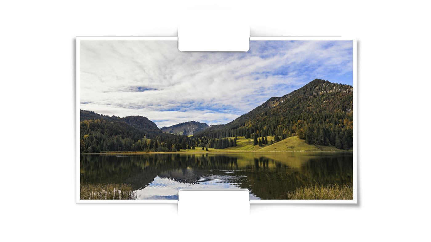 Lake Spitzingsee