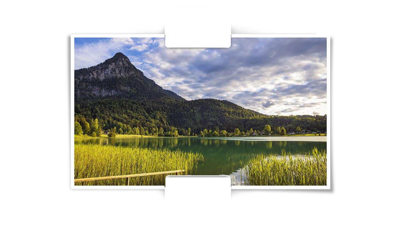 Miscellaneous Lakes