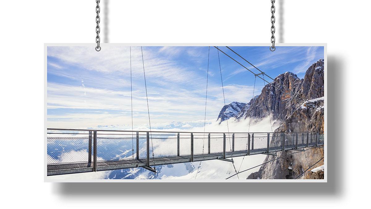 Dachstein Glacier Photographs
