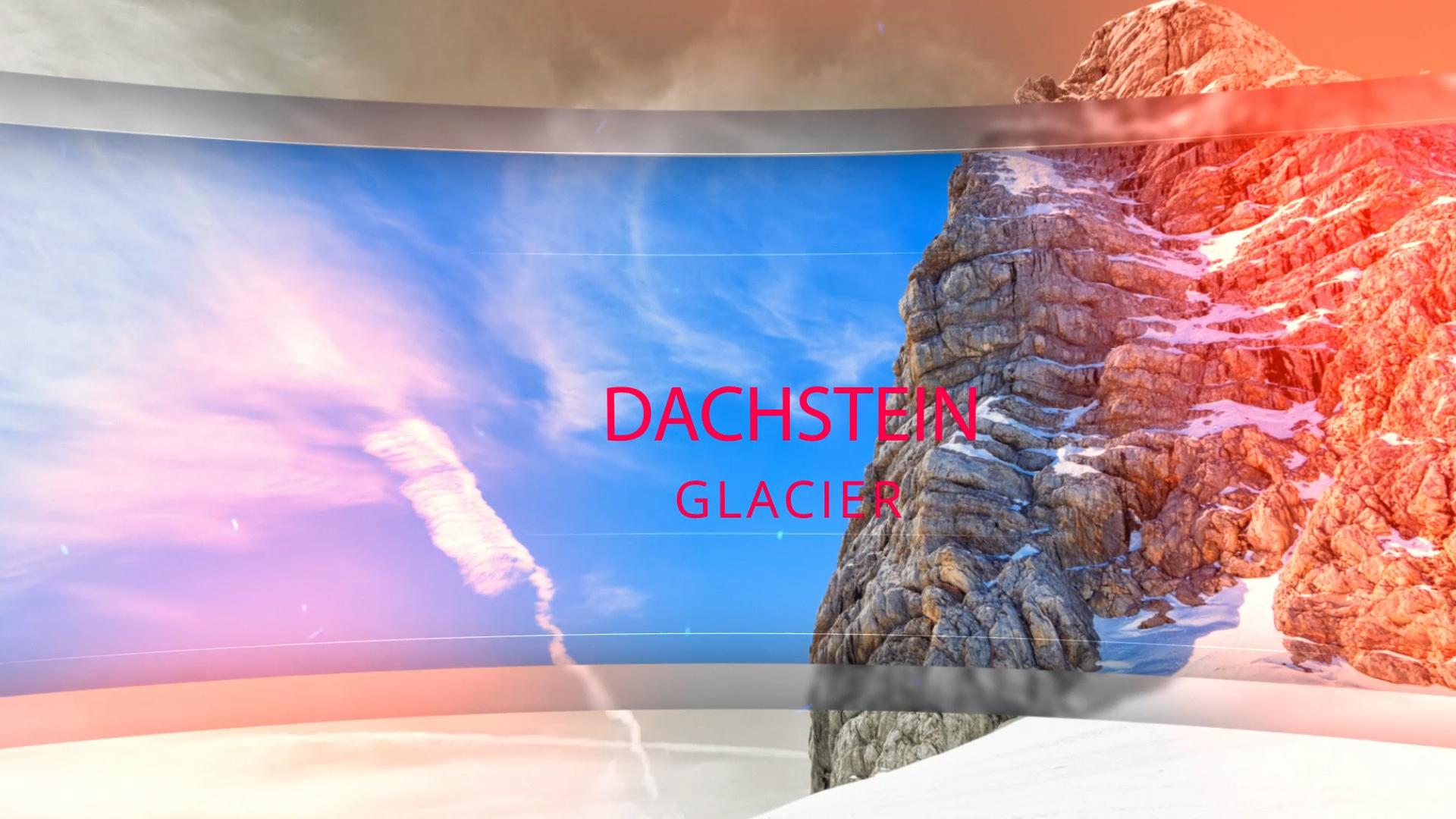 Dachstein Glacier Videopreview