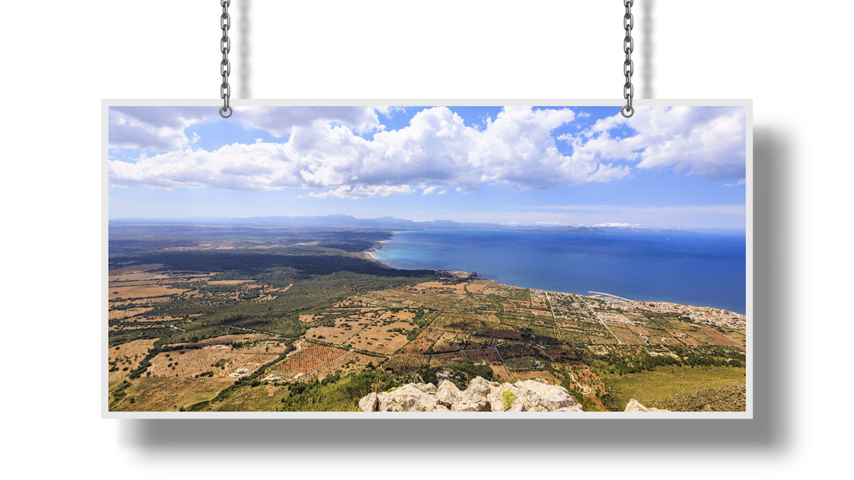Mallorca Landscapes Photographs
