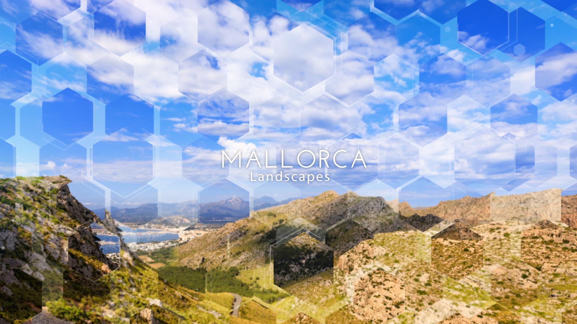 Mallorca Landscapes Videopreview