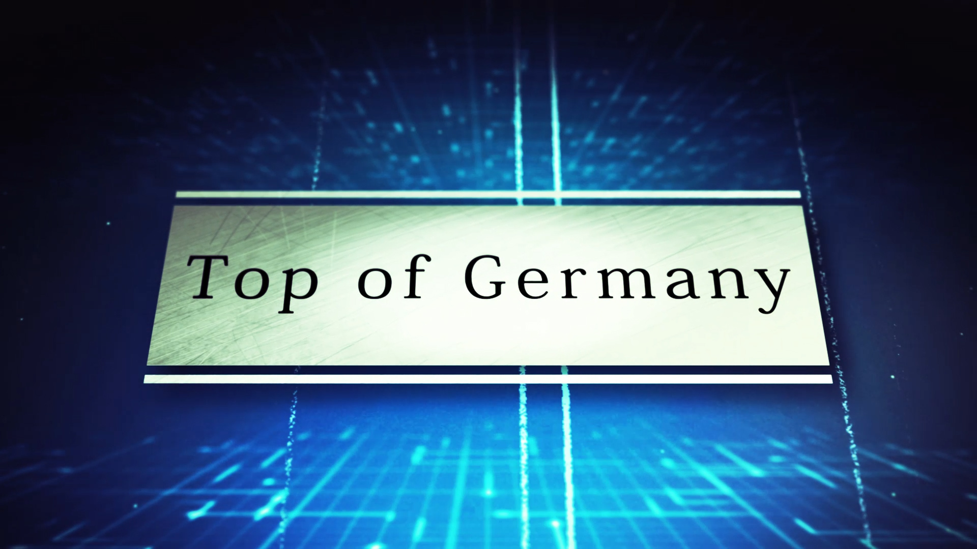 Top of Germany Videopreview